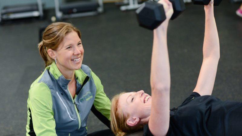 EVERFIT Fitness Neuhofen