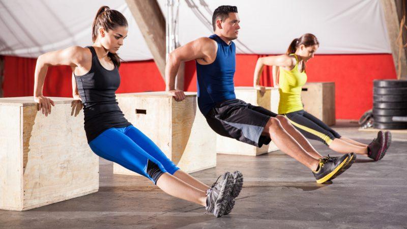 EVERFIT Gruppen Fitness Neuhofen