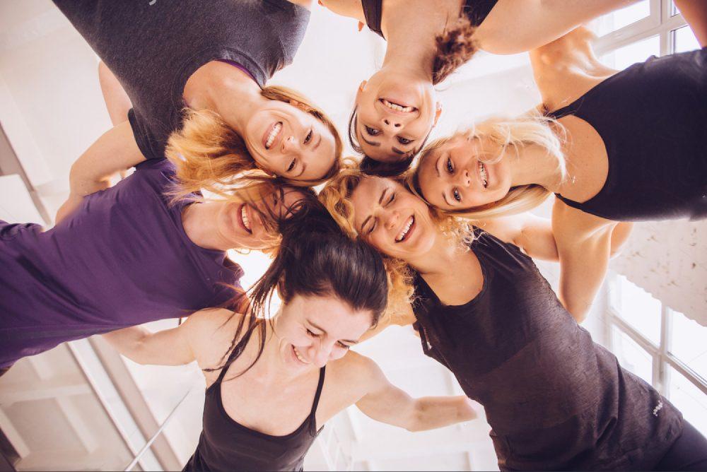 EVERFIT Fitness Center in Neuhofen